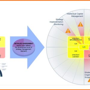 strategy management system audit