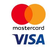 visa martercard bank cards