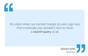 видение гугл