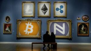 продвинутый курс по криптовалютам, кошелек, портфель, ICO