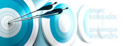 динамическая бизнес модель dynamic business model