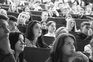 студенты strategium space слушатели
